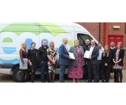 Double award win for Environmental Monitoring Solutions