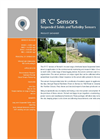 IR C Range Suspended Solids Sensors for Environmental Research Datasheet