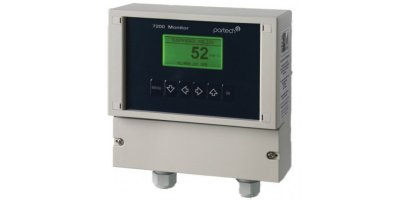 Partech - Model 7200 - Suspended Solids and Turbidity Monitor