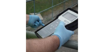 Partech - Model 740 - Portable Suspended Solids Monitor