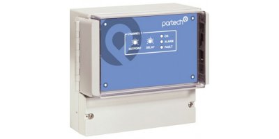 Partech - Model 8100 and 8200 - Sludge Blanket Detectors