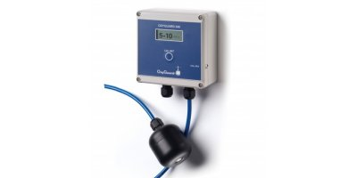 Partech - Model 840 - Loop Powered Dissolved Oxygen Transmitter