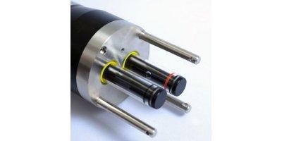 Partech - Model Turbi-Tech 2000HR - Suspended Solids Sensor