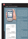 Digital ThermArray System – Brochure