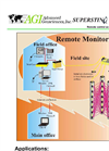 SuperSting Remote Monitoring Brochure