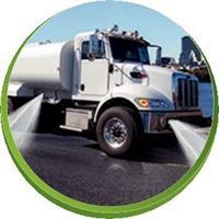 OdoControl Avenue - Odour Control - Used in Municipal Water Tank