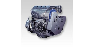 Model BFL 914 - Engines for Generator Sets