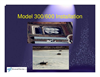 Model VBT 300 - 600 - Vacuum Bubble Aerator Brochure
