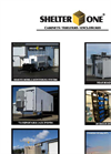 Air Quality Monitoring Shelters Brochure