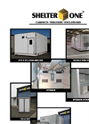 CEMS Shelters Brochure