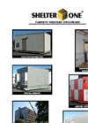Industrial Shelters Brochure