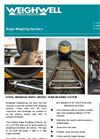 Portable Bogie Weighing System Brochure