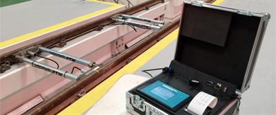 Portable Train Weighing Systems