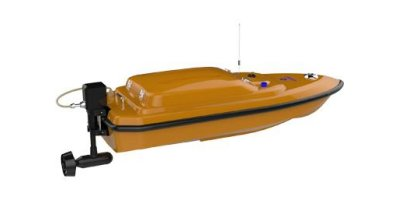 Oceanalpha - Model SURF20 - Remote Control Hydrographic Survey Vessel Boat