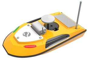 Oceanalpha - Model SL20 - Remote Control Measurement Boat