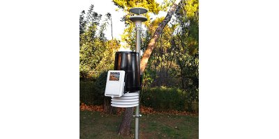 Darrera - Model 3R UAV01 - Ultrasonic Anemometer for Davis VP2