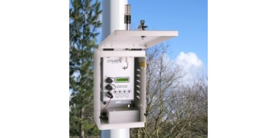 Model APM 3000 - Airborne Particulate Monitor