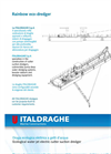 Rainbow Eco Suction Dredger - Datasheet