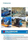 Dredging Pumps - Catalogue