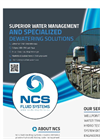 NCS Fluid Systems: Our Capabilities