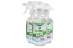 Bactashield Basic - Non Toxic Water Based Anti Bacterial and Anti Fungal Spray
