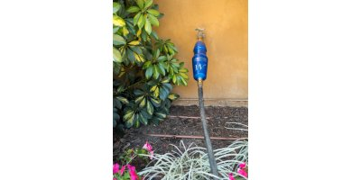 Water Treatment System for Home Garden