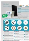 Little Magic - Model IV - Thermodynamic Box Brochure