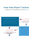 Free Flow Plate Technology - Brochure