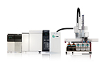 Entech Instuments - 7650-M, MillionAir™ Analysis System