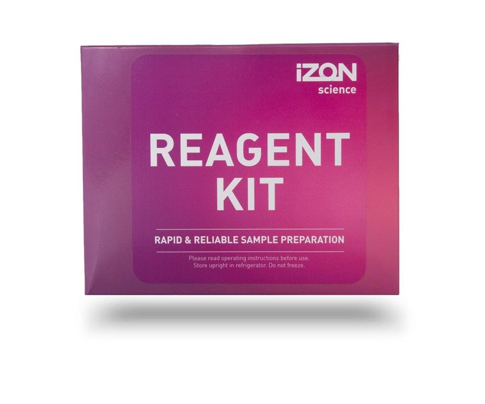 Reagent Kit by Izon Science - Rapid & Reliable Sample Preparation