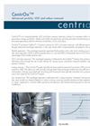 CENTROX - VOC and Odour Emission Reduction Reactor Brochure
