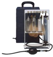 Gas Sampling Equipment
