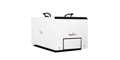 Rapid - Model E - Real-Time Airborne Particle Identifier