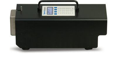 Model SS1000 - Portable Moisture Analyzer