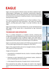 Eagle - Parameter Measurement Camera System - Brochure