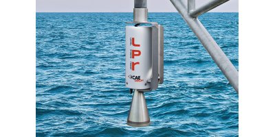 Model LPR W - Radar Wave Measurement Sensor