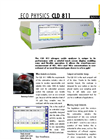 Eco Physics - Model CLD 811 - Nitrogen Oxides Analyzers – Brochure