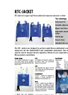 RTC-Jacket Set To Support Rapid Thoraco-Abdominal Compression Maneuvers In Infants – Brochure