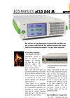 Eco Physics - Model nCLD 844 M - Gas Analyzer