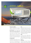Eco-Physics SupremeLine - Model CraNOx II - Gas Analyzer - Datasheet