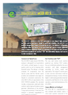 ECO Physics - Model nCLD 82 S - Modular Gas Analyzer - Brochure