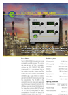 Eco Physics - Model DIL 200/400 - High Precision Gas Diluter - Datasheet