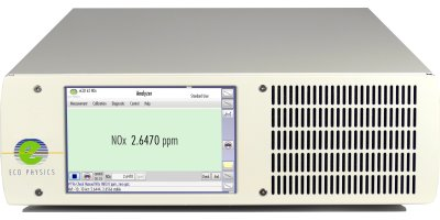 Eco Physics - Model nCLD 63 - Nitrogen Oxide Analyzer