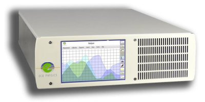 Eco-Physics - Model nCLD 63 MOx - Multi-Gas Analyzer System