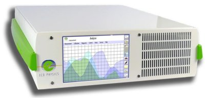 Eco-Physics - Model nCLD 88 p - Modular Gas Analyzer