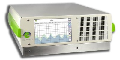 Eco-Physics SupremeLine - Model CraNOx II - Gas Analyzer