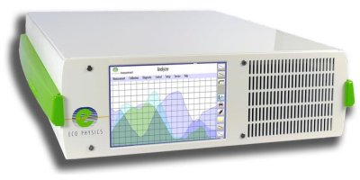 ECO Physics - Model nCLD 82 S - Modular Gas Analyzer