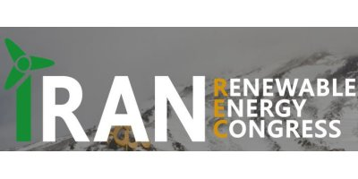Iran Renewable Energy Congress 2016