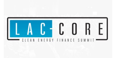 The LAC-CORE Clean Energy Finance Summit 2017