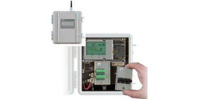 HOBO - Remote Monitoring Station Data Logger